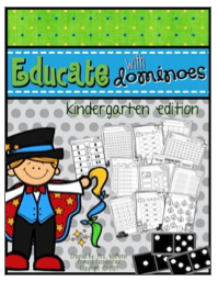 http://www.teacherspayteachers.com/Product/Educate-With-Dominoes-Kindergarten-Edition-1396230
