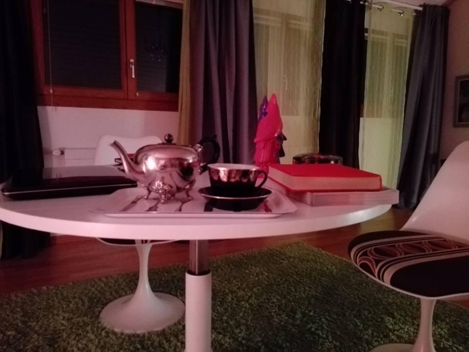 fish spa stockholm massage partille