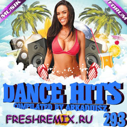 Download – CD Dance Hits Vol. 293