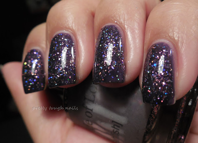 Pahlish Slow Fade Of Love