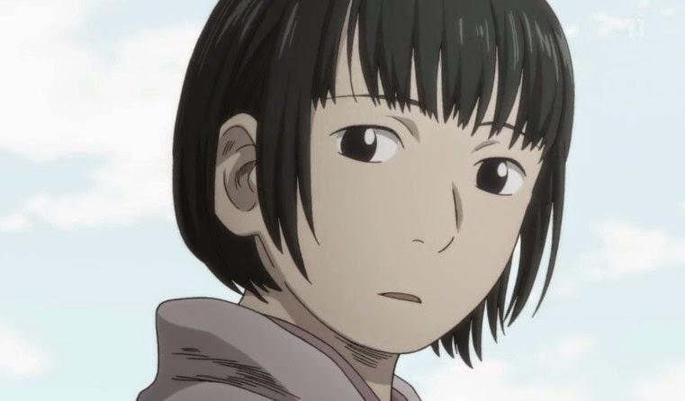 Mushishi Zoku Shou Episode 11 & 12 Odoro no Michi Subtitle Indonesia