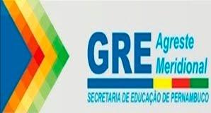 GERÊNCIA REGIONAL DE EDUCAÇÃO