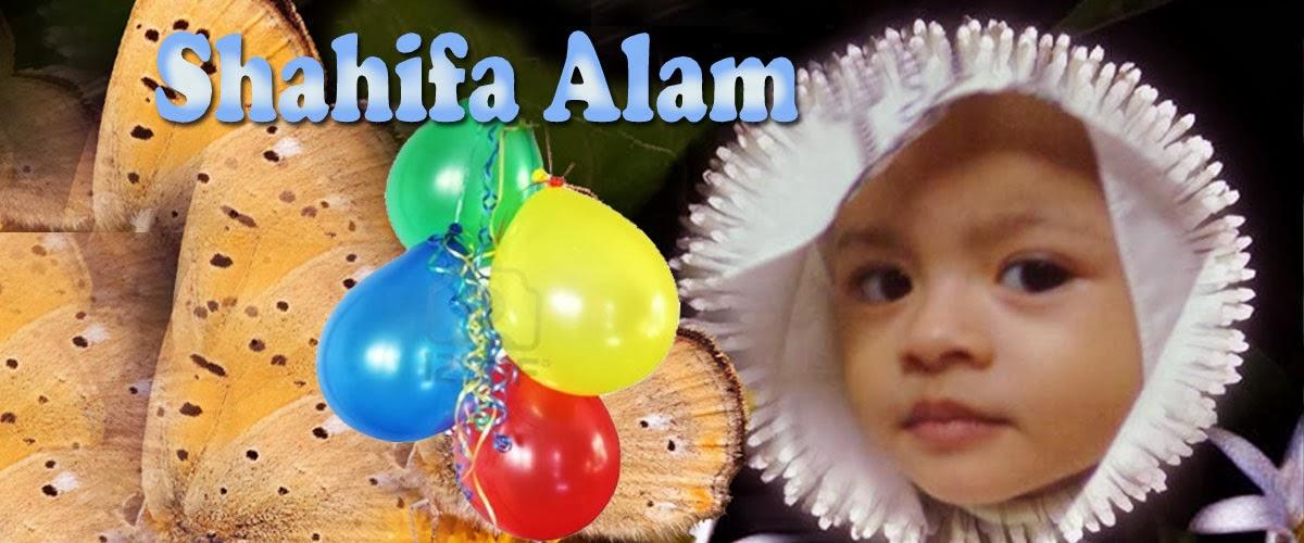Princess Shahifa