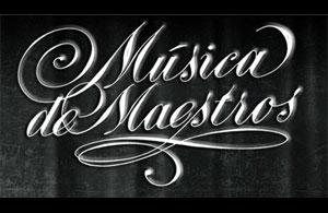 MUSICA DE MAESTROS - DISCOGRAFIA