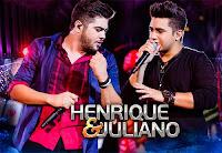 Show Henrique e Juliano em S�o Lu�s