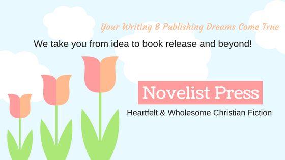 Novelist Press
