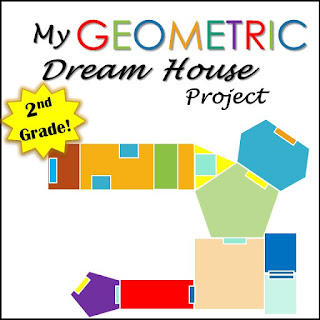 My dream house math project