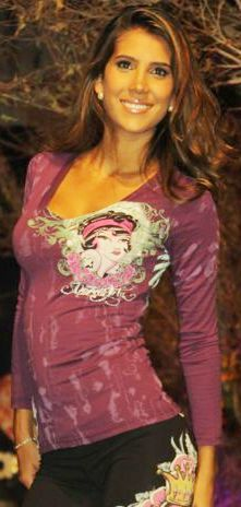 Vanessa Tello