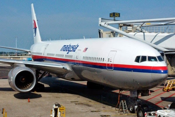 Daftar Nama WNI Korban Pesawat Malaysia Airlines MH17
