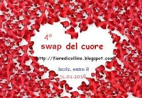 Swap del Cuore di Fioredicollina