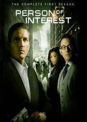 Serie Person of Interest Temporada 1