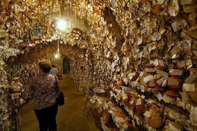Museum Rambut Avanos