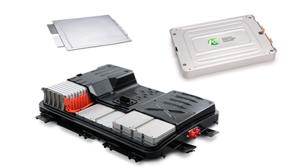 Us Car Battery Manufacturers