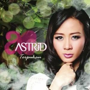 Astrid - Perempuan Biasa