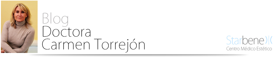 Doctora TORREJÓN STARBENE BARCELONA. Dra. Carmen Torrejon