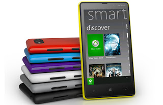 Xbox SmartGlass entertainment companion