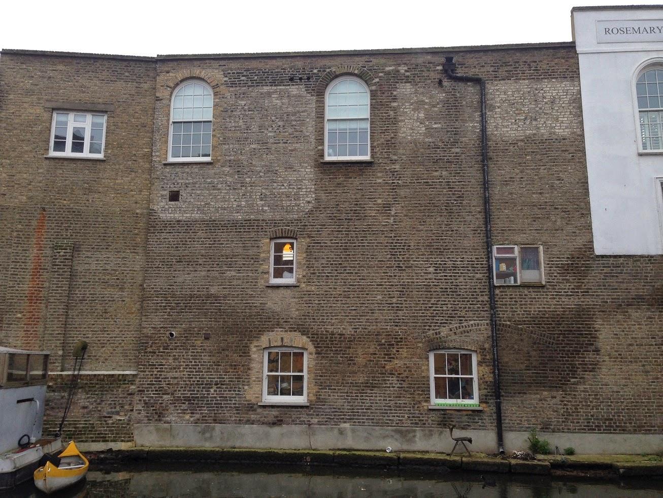 Rosemary Works, de Beauvoir Town, London N1