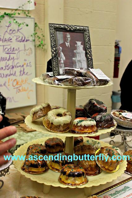 MacDougall's Irish Victory Cakes, The Artisan Exchange, Indoor Farmers Market, BrandyWine Valley, #BVFoodie