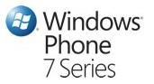 Windows Phone 7 Series Announced