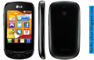 lg t505 - صور موبايل lg t505