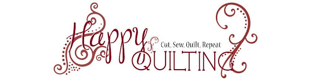 Happy Quilting
