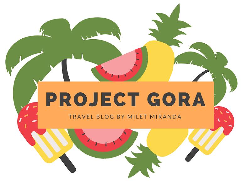 Project Gora