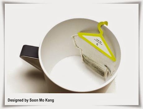 Hang Your Tea Bag