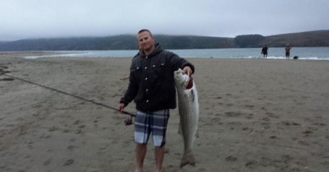 Lawson 39 s landing fishing report for Newport landing fish report