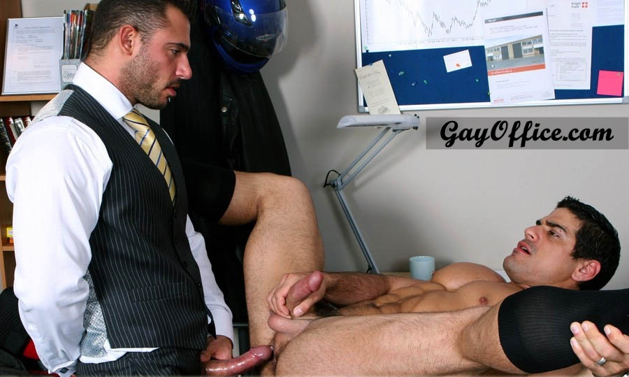 Gay Office.com