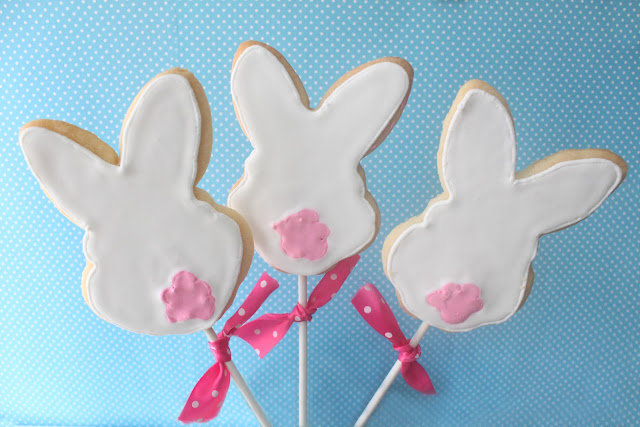 The Make an Usagi Challange thread! It's Back and Better than before! Bunny+butt+pops