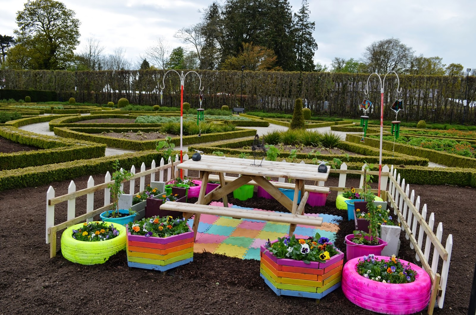 marvellous whether youre looking for family fun events folk music sessions or concerning inspiration article - Garden Design Northern Ireland