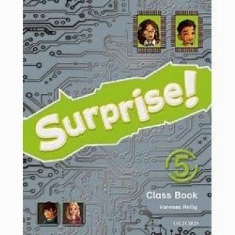 YEAR 5 CLASS BOOK