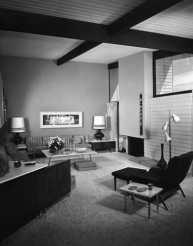 braxton and yancey: Alexander Homes – Mid-Century Modern Beauties ...