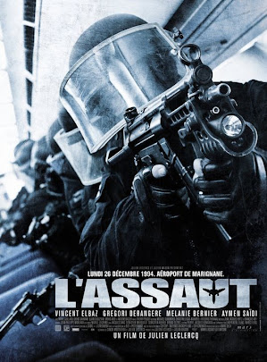 The Assault Film