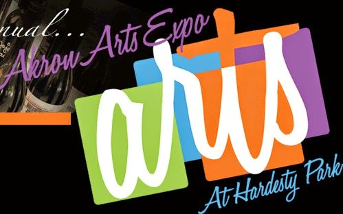 Akron Arts Expo--Akron, Ohio--Hardesty Park