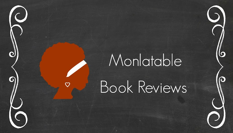 Monlatable Book Reviews