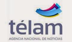 TELAM Agencia de Noticias en vivo