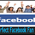 How to Create a perfect Facebook Fan Page for your Blog?