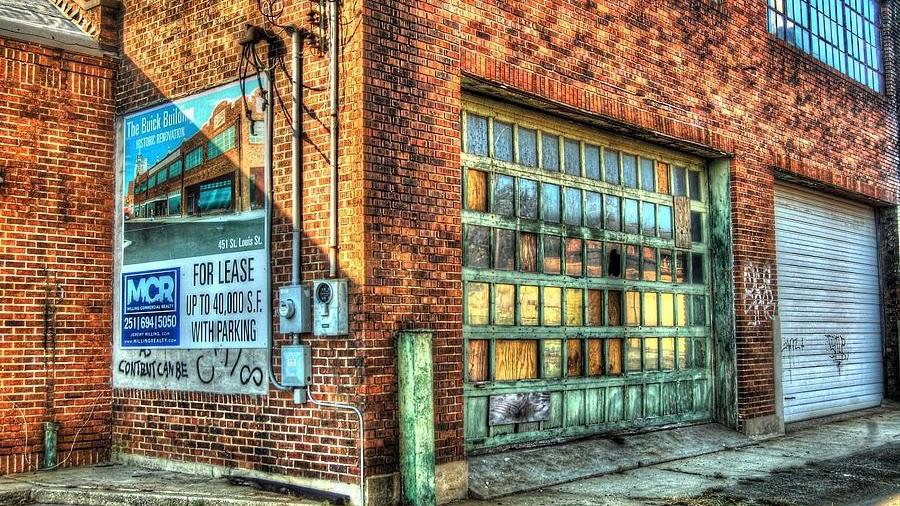 Griffon Corporation - Building Garage Doors