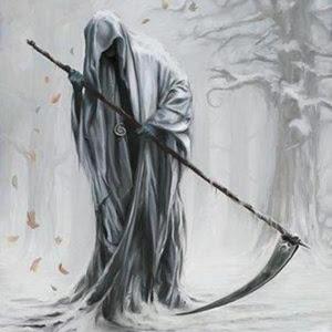 Reaper, Plague