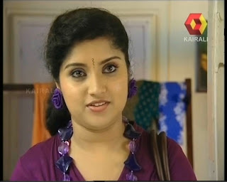 cute photos of kerala television Anchors and television Serial Actress