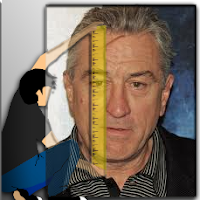 Robert De Niro Height - How Tall