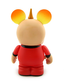 the incredibles vinylmation