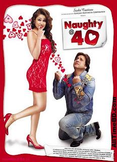 Naughty @ 40 (2011) hindi movie song free download