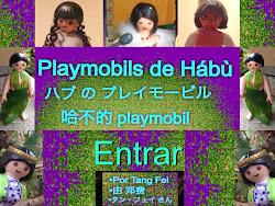 Playmobils de Hábù