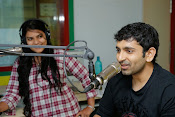 Hrudayam Ekkadunnadi Movie Unit at Radio Mirchi-thumbnail-2