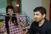 Hrudayam Ekkadunnadi Movie Unit at Radio Mirchi-thumbnail-2