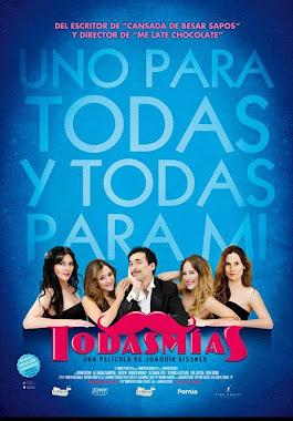 Todas Mias DVDRip Latino