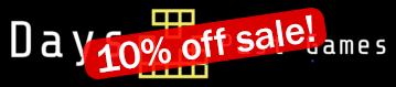 10% April Sale!
