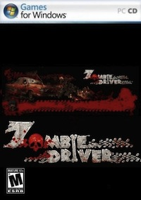 zombie driver hd trainer